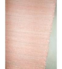 Frottír rongyszőnyeg rózsaszín, szürke 70 x 200 cm