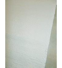 Pamut rongyszőnyeg nyers 70 x 100 cm