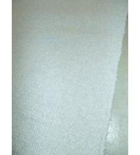Pamut rongyszőnyeg szürke 70 x 205 cm