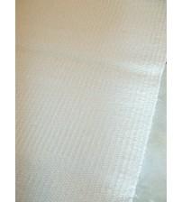 Vászon rongyszőnyeg nyers 75 x 95 cm