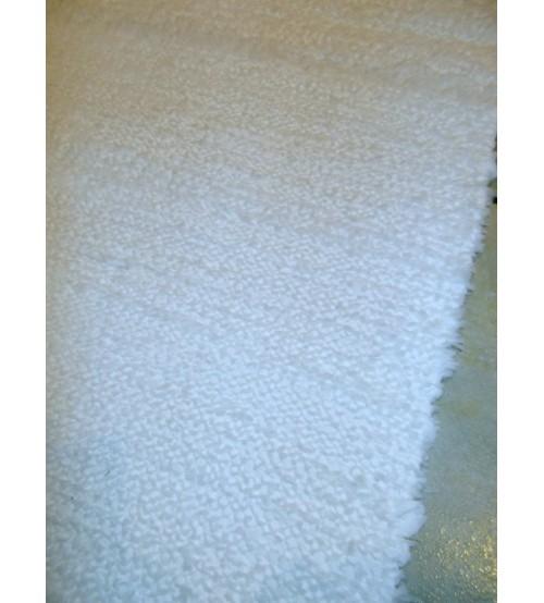 Memory rongyszőnyeg fehér 70 x 160 cm
