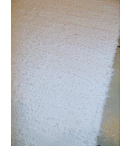 Memory rongyszőnyeg fehér 70 x 175 cm