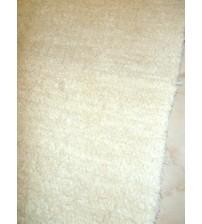 Bolyhos rongyszőnyeg nyers 70 x 50 cm