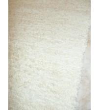 Bolyhos rongyszőnyeg nyers 70 x 90 cm